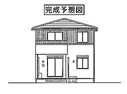 愛知県豊田市松平志賀町マゴイチの賃貸アパートの外観