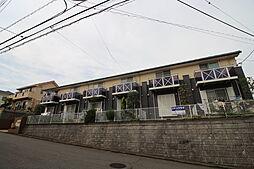 [テラスハウス] 神奈川県横浜市青葉区あざみ野南1丁目 の賃貸【/】の外観