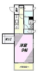 メゾン槙[2階]の間取り
