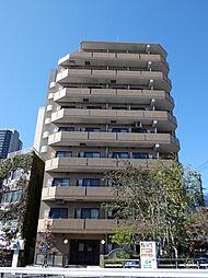 リベール国分寺[8階]の外観