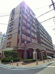 ローヤルマンション博多駅前[6階]の外観