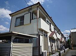 東武東上線 坂戸駅 徒歩14分