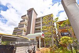 サンジェール増井[2階]の外観