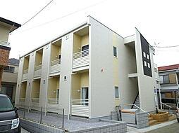 東武越生線 武州長瀬駅 徒歩8分の賃貸アパート