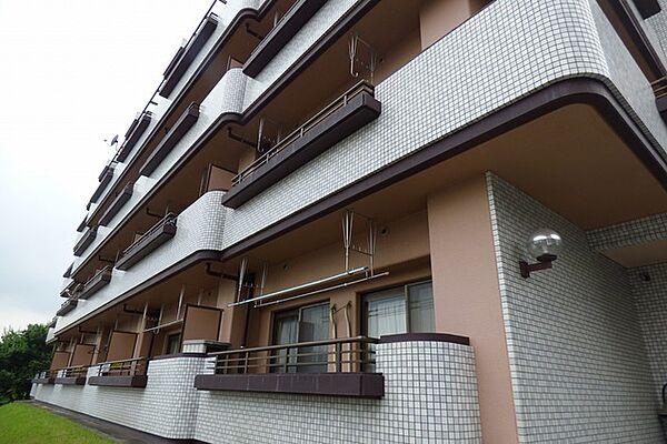 529-7森ビル[2階]の外観