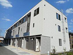 多摩都市モノレール 桜街道駅 徒歩3分の賃貸アパート
