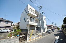 北上尾駅 4.8万円