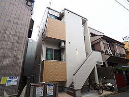 グランチェスタ箱崎[102号室]の外観