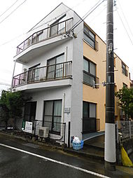 西八王子駅 4.5万円