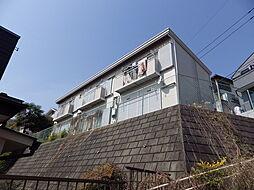 ハイツ寿賀[2階]の外観