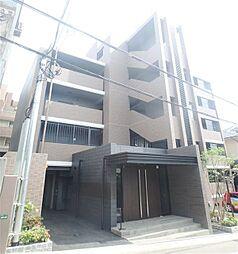 福岡県福岡市早良区昭代1丁目の賃貸マンションの外観