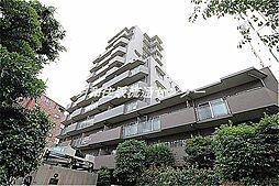 KDXレジデンス二子玉川[11階]の外観