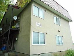 稲穂ヒルズ[102号室]の外観