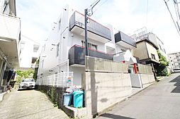 【敷金礼金0円!】コパーズアプト宮前平