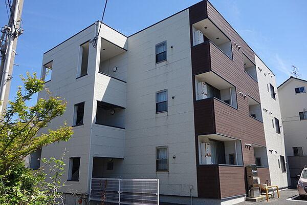 ドリームクリエイトSK 1階の賃貸【新潟県 / 新潟市中央区】