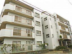 古賀第一ビル[306号室]の外観