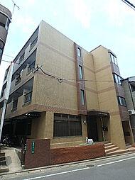 パークコート箱崎[2階]の外観