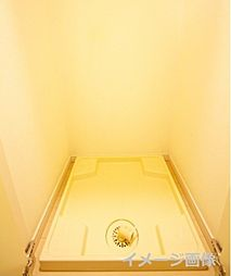 ランドベアー21 C[201号室]の外観