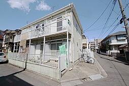 鶴瀬駅 3.8万円