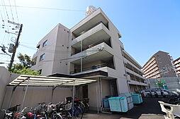 原田ハイツ[2階]の外観