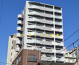 パークアクシス東上野[6階]の外観