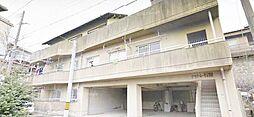 シャトレ石田[203号室]の外観