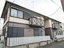 JR横浜線 古淵駅 徒歩17分の賃貸アパート