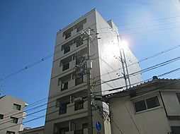 シティライフ8[6階]の外観