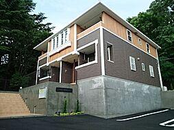 JR御殿場線 御殿場駅 バス20分 須走車庫前下車 徒歩4分の賃貸アパート