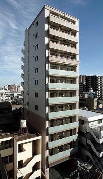 L-Flat板橋本町[2階]の外観