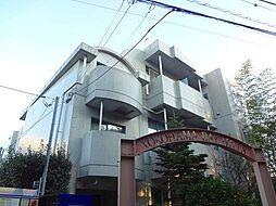 YOKOHAMA BAY HILLS[305号室]の外観