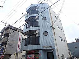 吉永ビル多田駅前I[3階]の外観