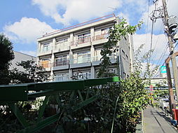富田マンション[3階]の外観