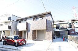 [テラスハウス] 東京都足立区扇2丁目 の賃貸【/】の外観