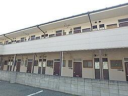 エスポワ−ル岩崎[207号室]の外観
