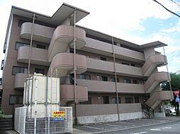 愛知県瀬戸市東赤重町1丁目の賃貸マンションの外観