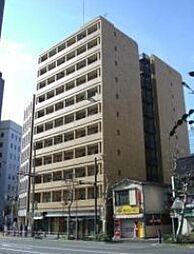 ライオンズマンション八丁堀第2[3階]の外観