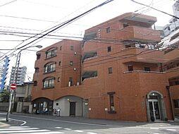薬院相原ビル[3階]の外観