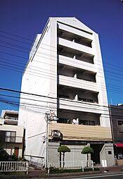 サンロイヤル明石[3階]の外観