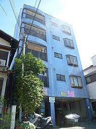 白鳳レイク[2階]の外観
