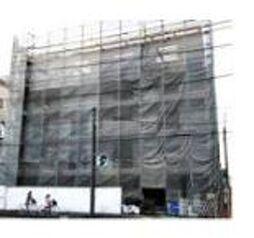 ノブレス横濱蒔田[5階]の外観