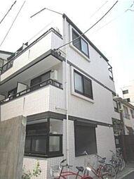 東京メトロ丸ノ内線 東高円寺駅 徒歩4分の賃貸マンション