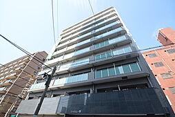 シャルム・堺[9階]の外観