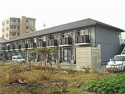 泰山[105号室]の外観