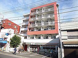 I・COURT YOKOHAMA[203号室]の外観