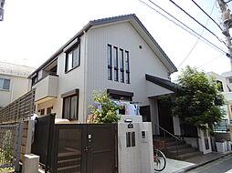 田園調布駅 11.7万円