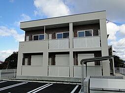 ミルトプラッツ1[1階]の外観