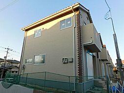 [一戸建] 福岡県福岡市南区老司5丁目 の賃貸【/】の外観
