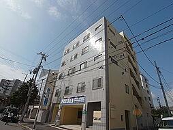 イナオカビル永沢町[2階]の外観