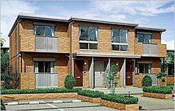 小郡新築アパート B棟[202号室]の外観